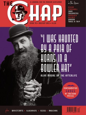 The Chap Magazine - Issue 70