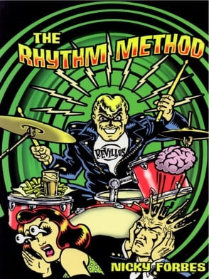 The Rhythm Method by Nicky Forbes
