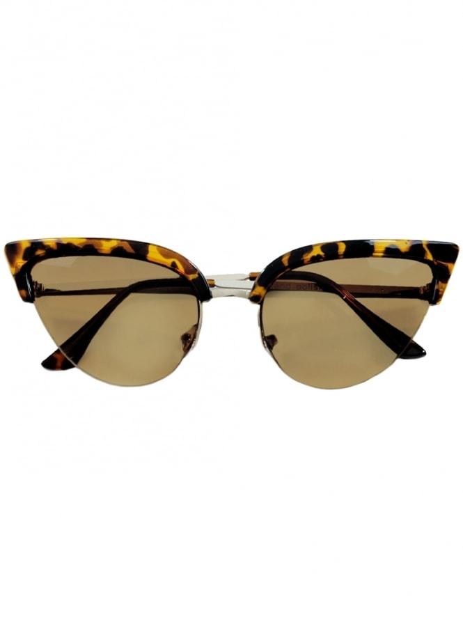 50s-1950s-Vivien-Holloway-Thunderbird-Sunglasses-Tortoise-Best-Vintage-Style-Reproduction