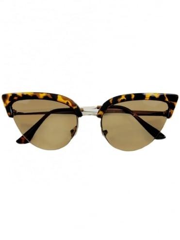 Thunderbird Sunglasses Tortoise