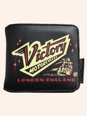 Victory Wallet - Motorbike