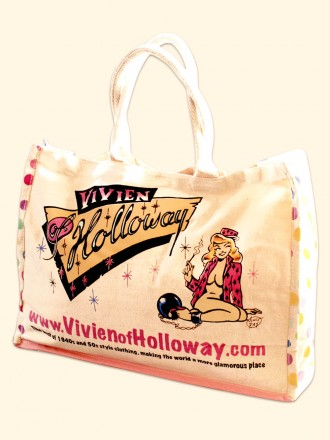40s-1940s-50s-1950s-Vivien-of-Holloway-Best-Vintage-Reproduction-Tote-Bag-Rockabilly-Swing-Pinup